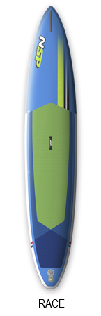 NSP Inflatable SUP