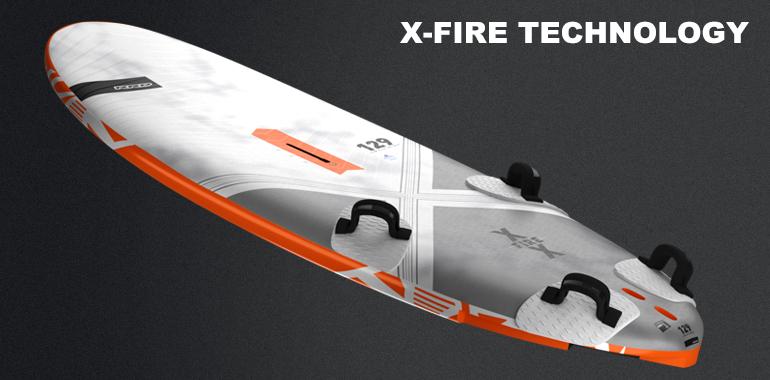 RRD X-FIRE V10